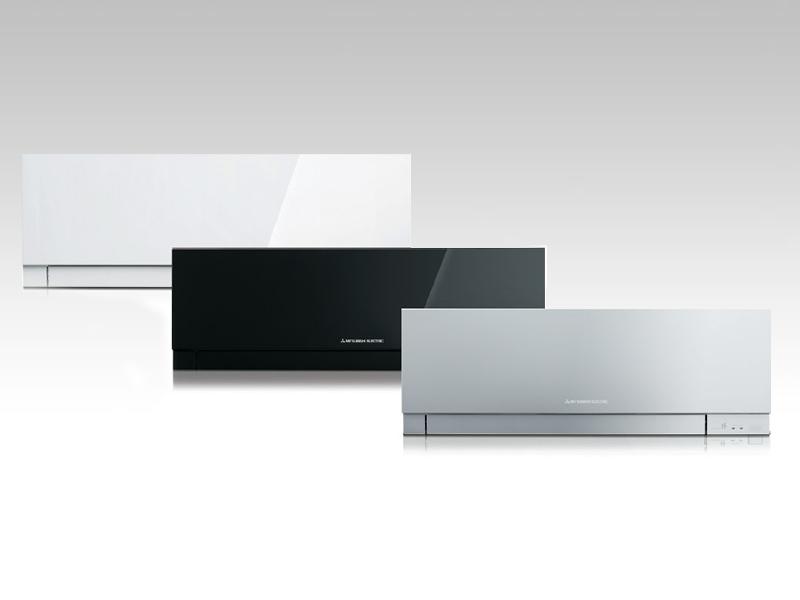 scegli il tuo condizionatore design line fb service