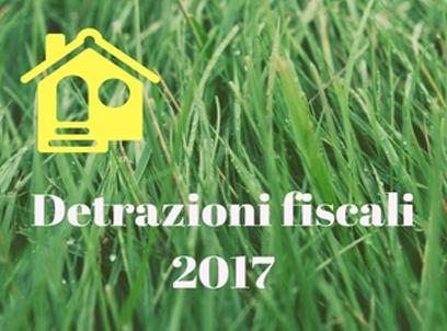 Caldaie e condizionatori detrazioni fiscali per l 39 anno 2017 for Caldaie di ultima generazione prezzi
