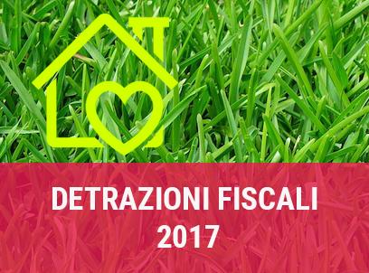 Caldaie e condizionatori detrazioni fiscali per l 39 anno 2017 for Detrazioni fiscali per ristrutturazione 2017