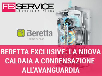 beretta exclusive