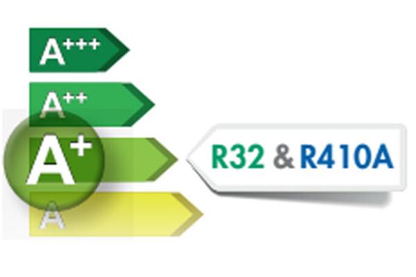 il nuovo gas refrigerante r_32