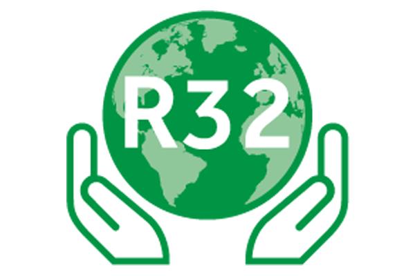 il nuovo gas refrigerante r-32
