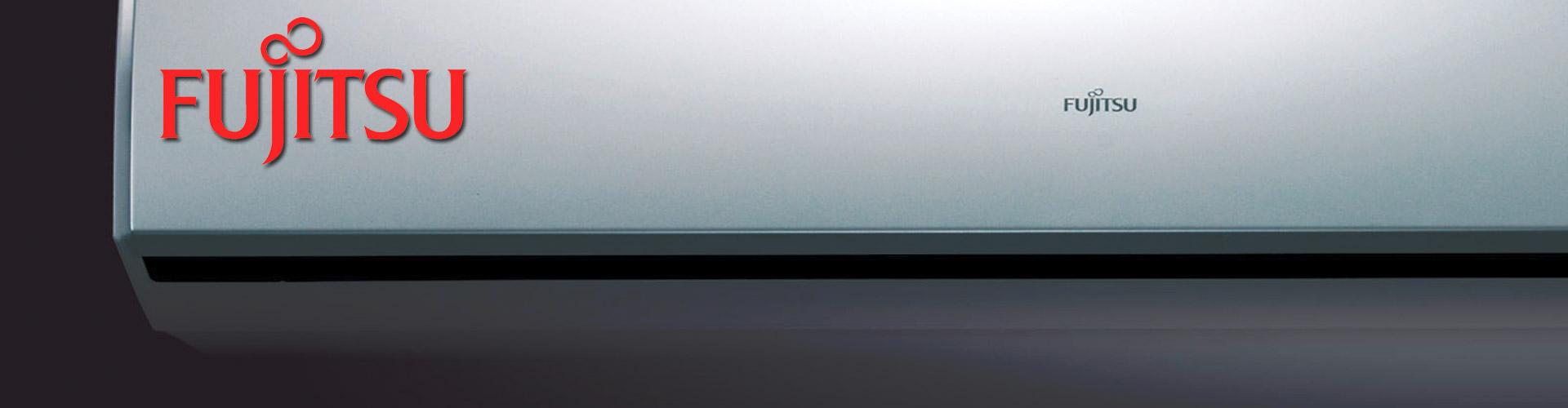 Fujitsu-wall
