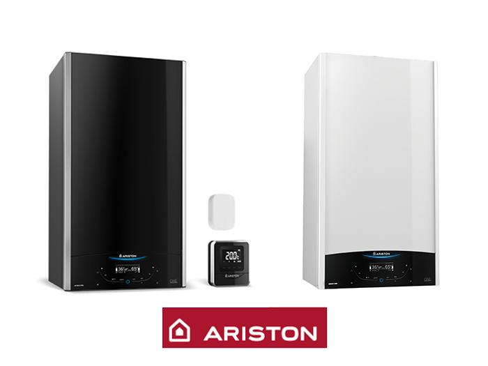 ariston caldaie a condensazione serie one