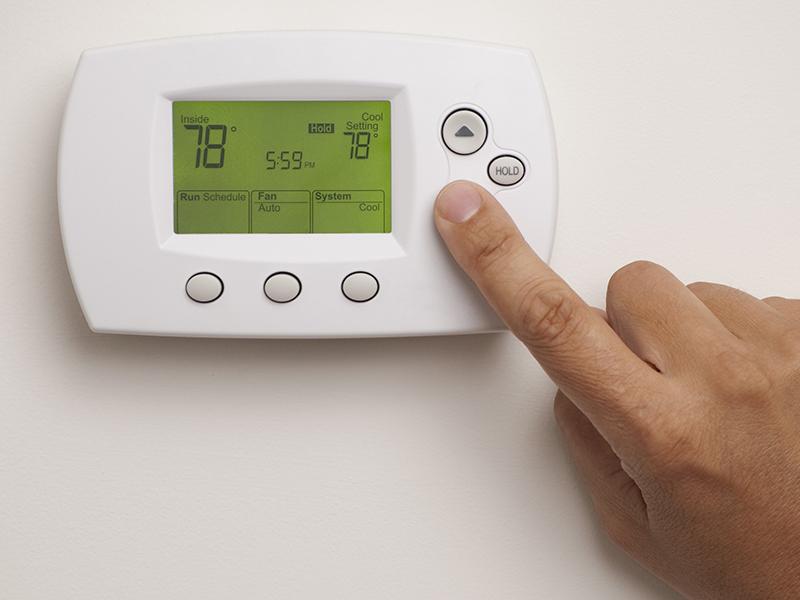 come eliminare le dispersioni di calore in casa