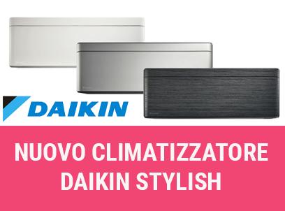 daikin stylish