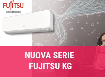 Fujitsu serie kg