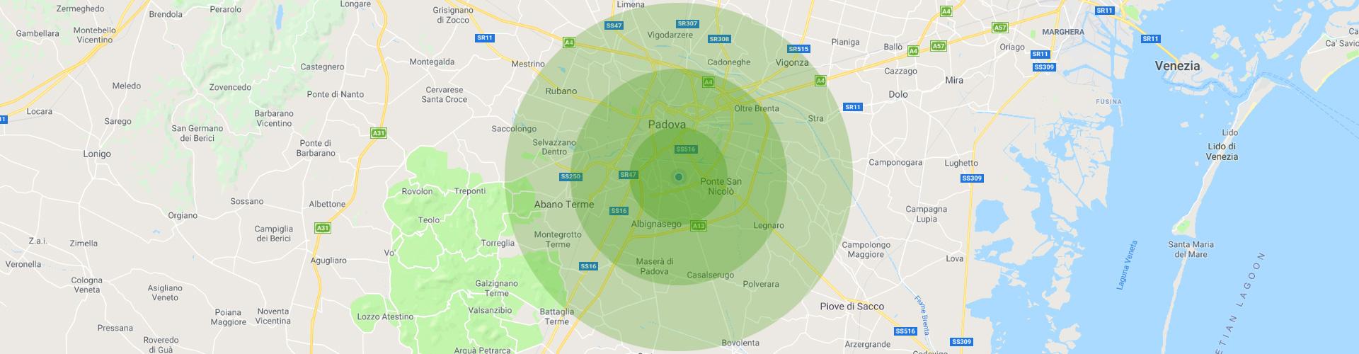 Mappa-google