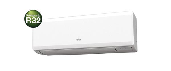 Fujitsu serie KP condizionatore