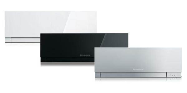 Mitsubishi condizionatori Linea Kirigamine MSZ-EF